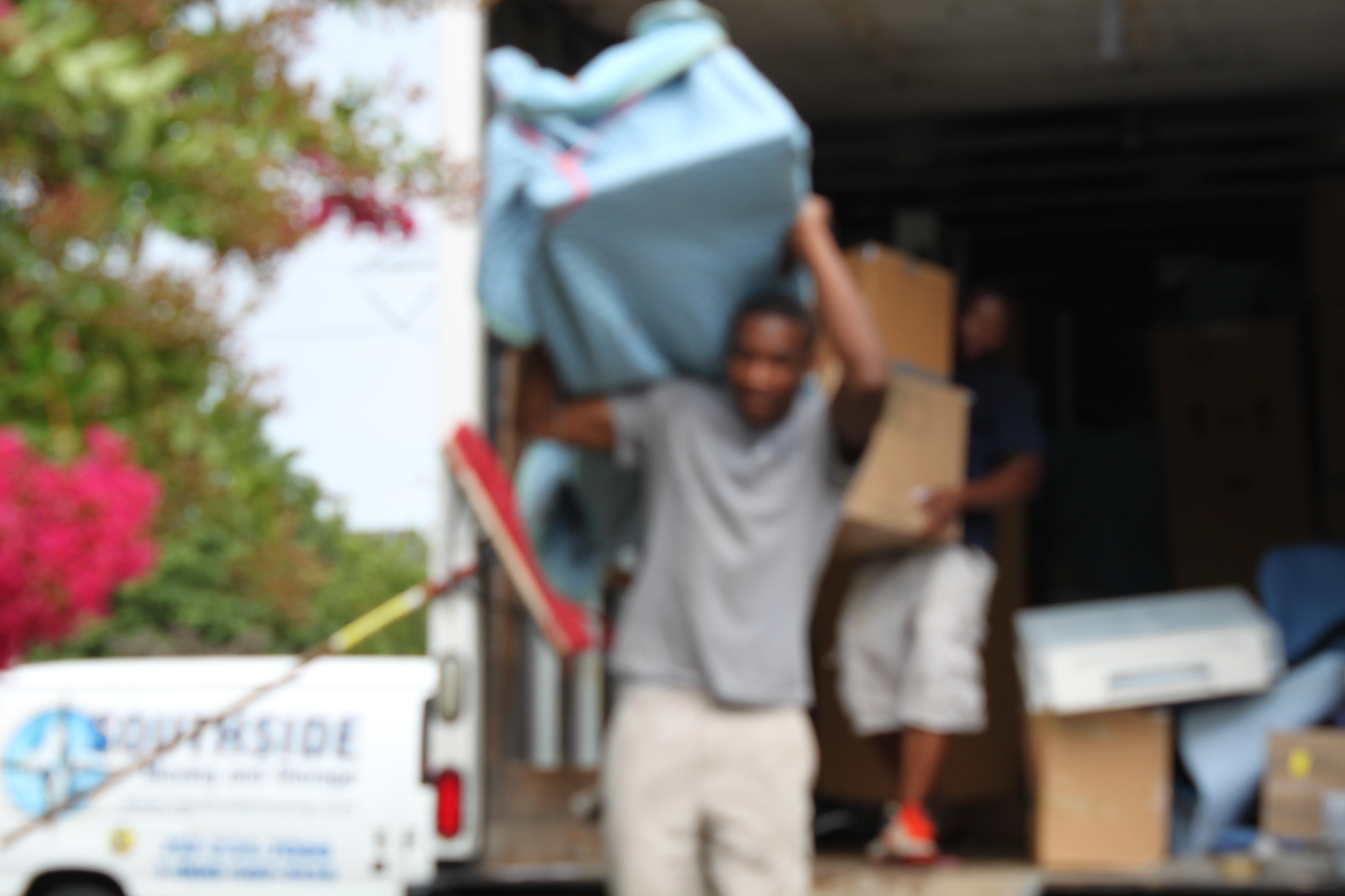 Moving Company In Newport News Va